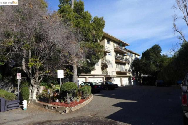 450 Merritt Ave, Oakland, CA 94610 (#EB40815884) :: The Warfel Gardin Group