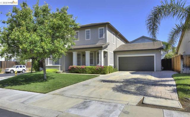 2073 Bridgeport Loop, Discovery Bay, CA 94505 (#EB40815939) :: Astute Realty Inc