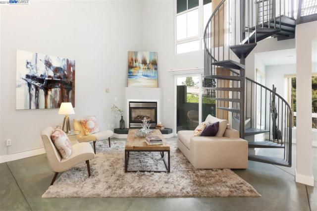 675 8Th St, Oakland, CA 94607 (#BE40815944) :: Brett Jennings Real Estate Experts