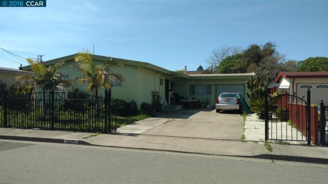 2215 Brookhaven Ct, San Pablo, CA 94806 (#CC40816134) :: Strock Real Estate