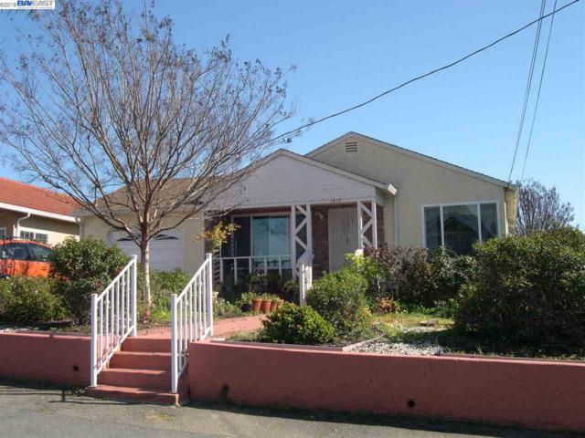 1837 D Street, Hayward, CA 94541 (#BE40816228) :: Astute Realty Inc