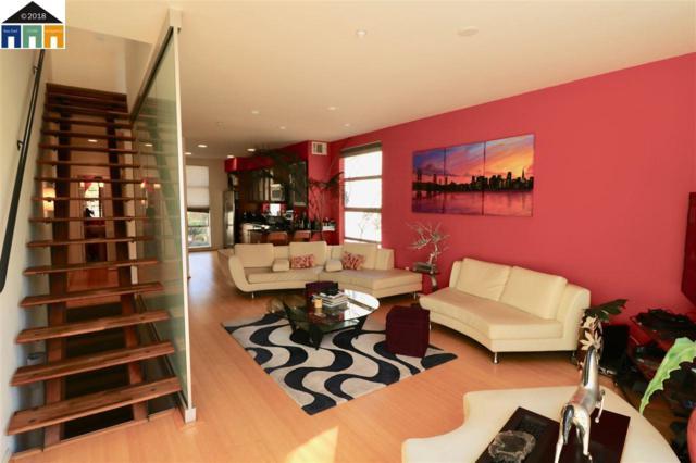52 Loop 22, Emeryville, CA 94608 (#MR40816254) :: Intero Real Estate