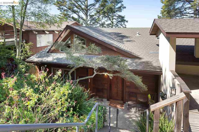 1400 Summit Rd, Berkeley, CA 94708 (#EB40816320) :: Brett Jennings Real Estate Experts