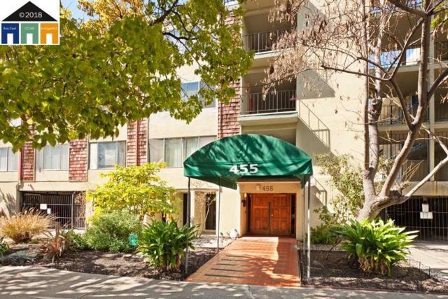 455 Crescent, Oakland, CA 94610 (#MR40816472) :: Astute Realty Inc