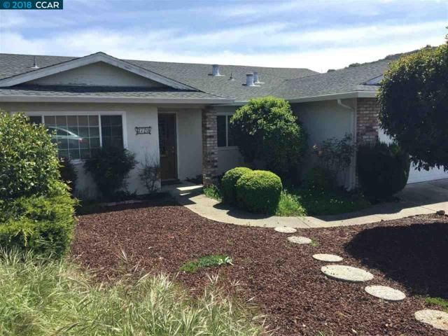 3720 Remuda Way, Pinole, CA 94564 (#CC40816534) :: The Dale Warfel Real Estate Network