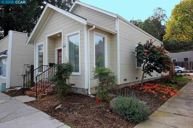 , Martinez, CA 94553 (#CC40816643) :: Brett Jennings Real Estate Experts