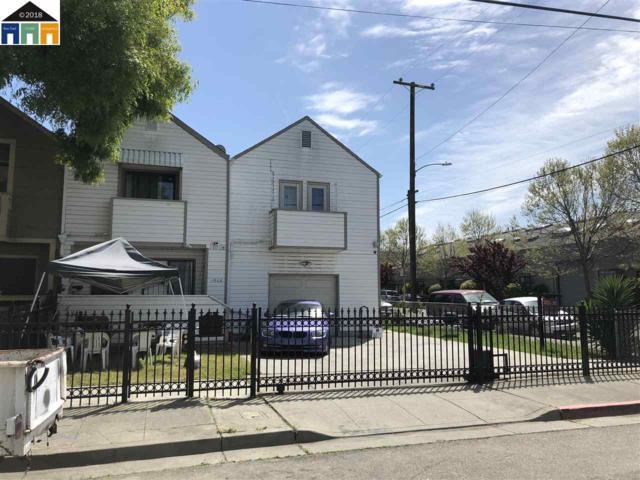 1508 Willow St, Oakland, CA 94607 (#MR40816689) :: Intero Real Estate
