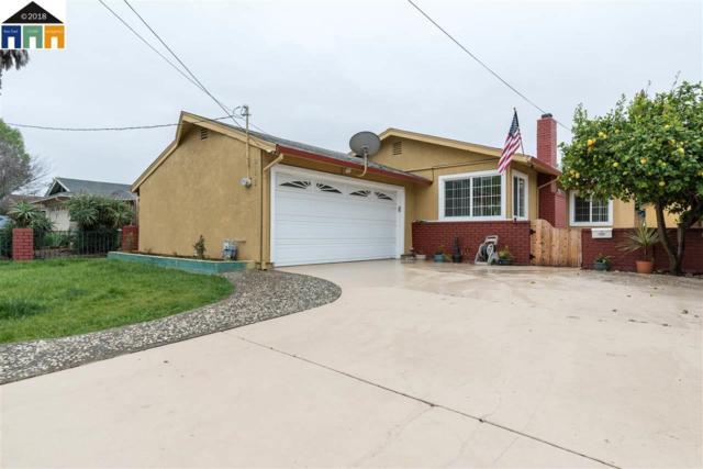32283 Amelia Ave, Hayward, CA 94544 (#MR40816691) :: The Gilmartin Group