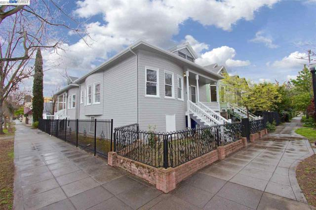 401 11th St, Sacramento, CA 95814 (#BE40816757) :: Intero Real Estate