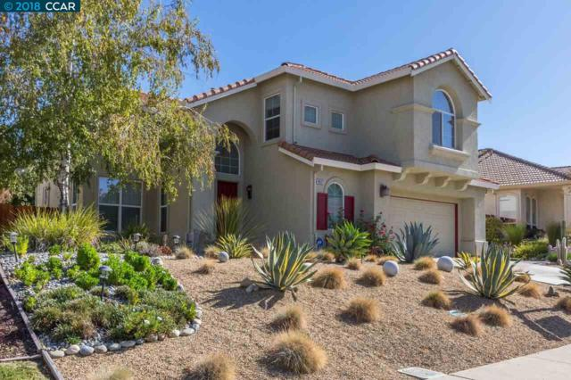 4021 Caldera Way, Antioch, CA 94509 (#CC40816791) :: Strock Real Estate