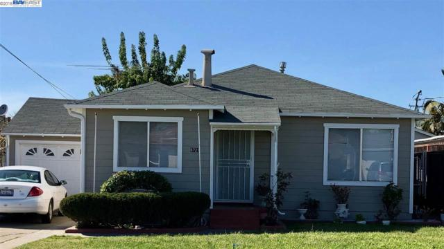 6721 George Ave, Newark, CA 94560 (#BE40816937) :: Astute Realty Inc