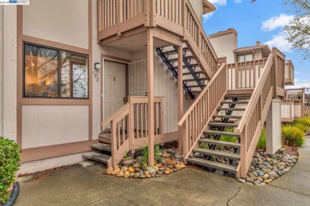 25091 Copa Del Oro Dr, Hayward, CA 94545 (#BE40816965) :: Brett Jennings Real Estate Experts
