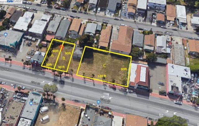 # 23Rdst, San Pablo, CA 94806 (#BE40817105) :: Strock Real Estate