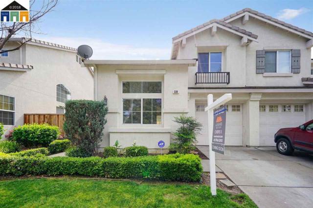 339 Napoleon Dr, San Leandro, CA 94577 (#MR40817127) :: The Goss Real Estate Group, Keller Williams Bay Area Estates