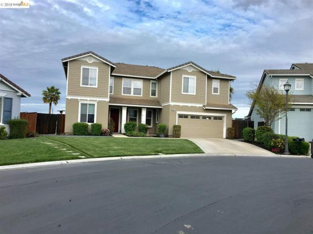 3681 Otter Brook Loop, Discovery Bay, CA 94505 (#EB40817202) :: Astute Realty Inc