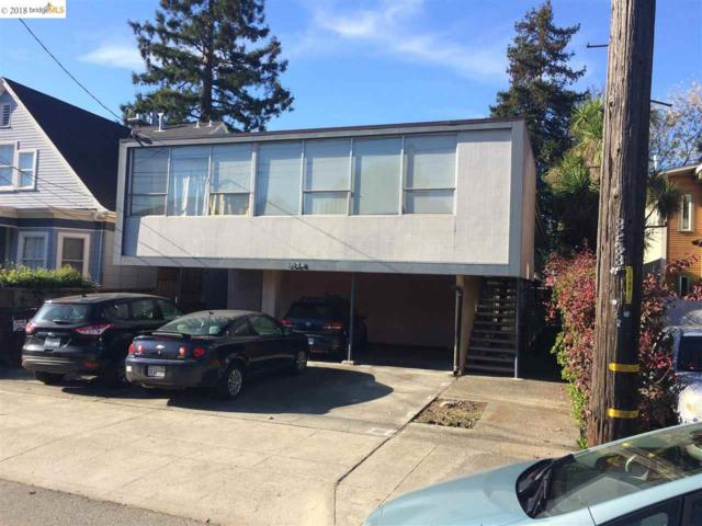 1624 Josephine, Berkeley, CA 94703 (#EB40817275) :: The Warfel Gardin Group
