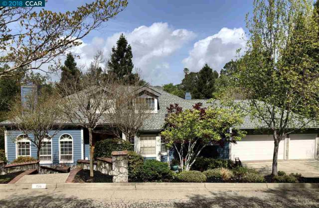 156 Del Monte Dr, Walnut Creek, CA 94595 (#CC40817288) :: The Dale Warfel Real Estate Network