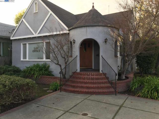 1325 High St, Alameda, CA 94501 (#BE40817294) :: Brett Jennings Real Estate Experts
