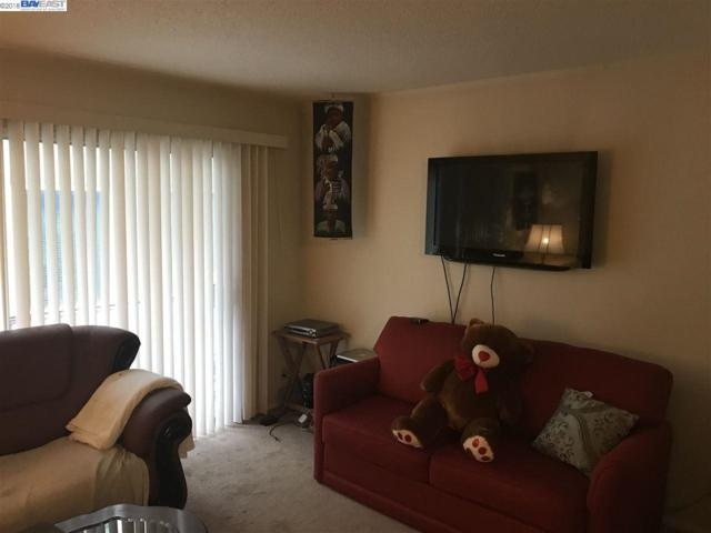 10 Moss Ave, Oakland, CA 94610 (#BE40817385) :: Intero Real Estate