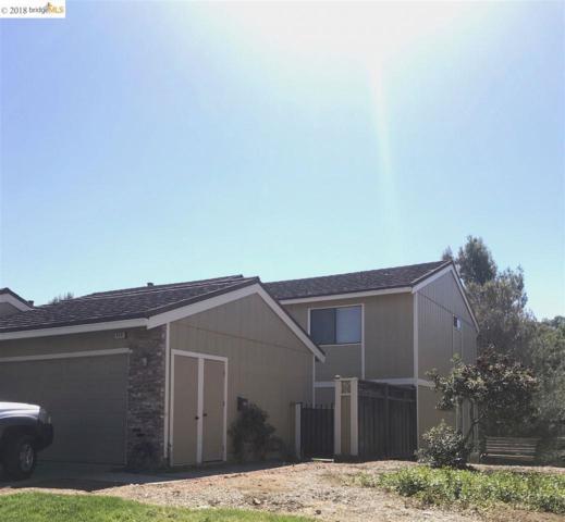433 Thistle Circle, Martinez, CA 94553 (#EB40817430) :: Astute Realty Inc
