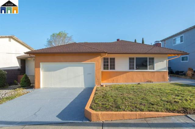 2584 Jacobs St, Hayward, CA 94541 (#MR40817483) :: Intero Real Estate
