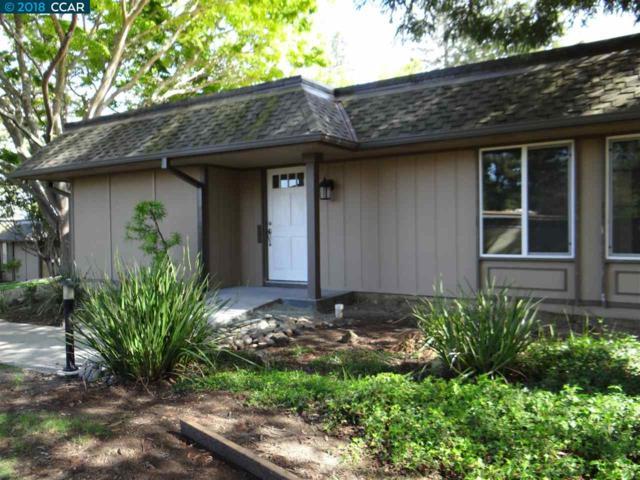 1605 Skycrest Dr, Walnut Creek, CA 94595 (#CC40817513) :: The Gilmartin Group