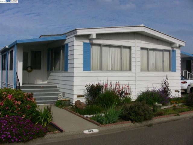 523 Santa Ynez, San Leandro, CA 94579 (#BE40817546) :: Brett Jennings Real Estate Experts