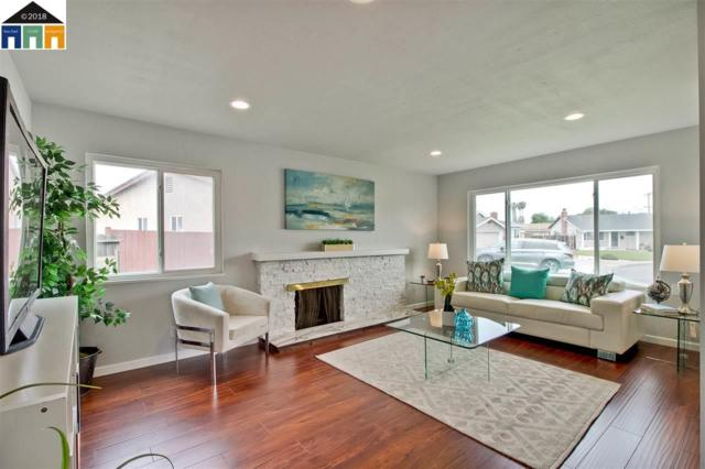 5781 Ring Ct, Fremont, CA 94538 (#MR40817562) :: Astute Realty Inc