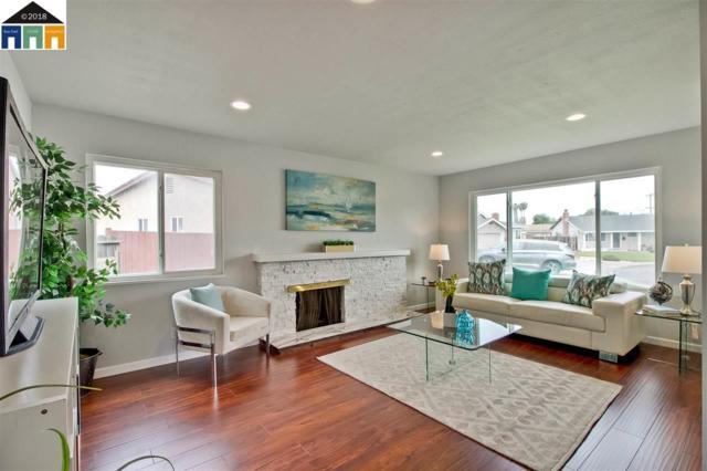 5781 Ring Ct, Fremont, CA 94538 (#MR40817562) :: Brett Jennings Real Estate Experts