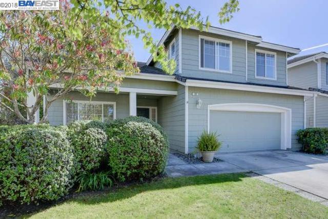 100 Sweet Rd, Alameda, CA 94502 (#BE40817603) :: Brett Jennings Real Estate Experts