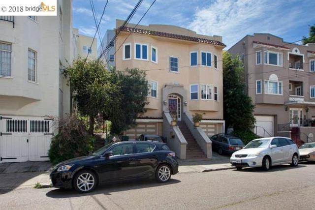 642 Beacon St, Oakland, CA 94610 (#EB40817610) :: Astute Realty Inc