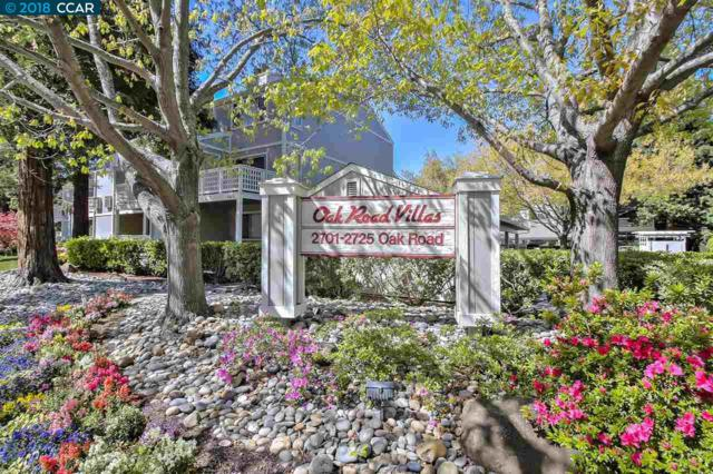 2709 Oak Rd, Walnut Creek, CA 94597 (#CC40817678) :: Brett Jennings Real Estate Experts