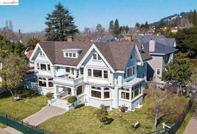 2967 Avalon Avenue, Berkeley, CA 94705 (#EB40817697) :: The Kulda Real Estate Group