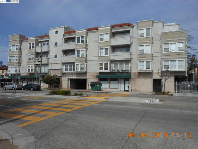 1515 14Th Ave, Oakland, CA 94606 (#BE40817705) :: Brett Jennings Real Estate Experts