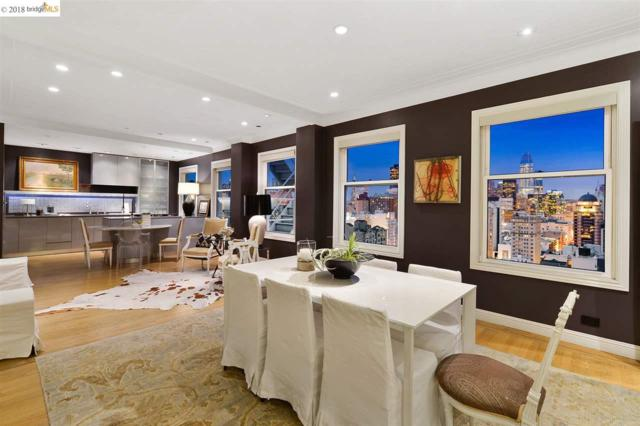 631 Ofarrell St, San Francisco, CA 94109 (#EB40817712) :: Brett Jennings Real Estate Experts