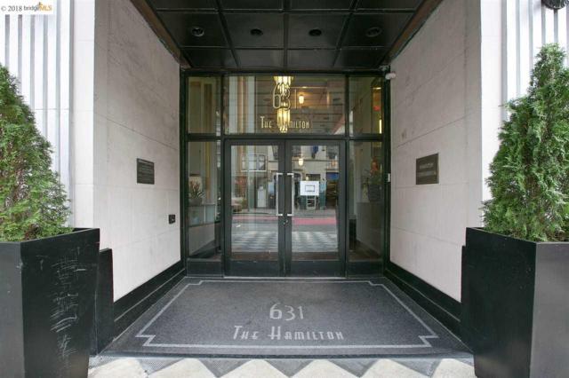631 Ofarrell St, San Francisco, CA 94109 (#EB40817712) :: The Gilmartin Group