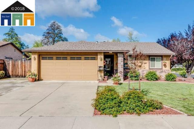 511 Shelley, Livermore, CA 94550 (#MR40817747) :: The Gilmartin Group