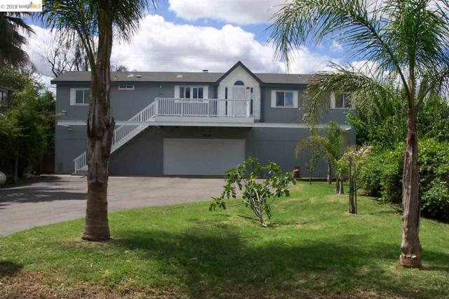 2874 Taylor Ln, BETHEL ISLAND, CA 94511 (#EB40817759) :: The Gilmartin Group