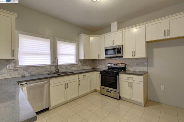 1929 89Th Ave, Oakland, CA 94621 (#BE40817775) :: The Gilmartin Group