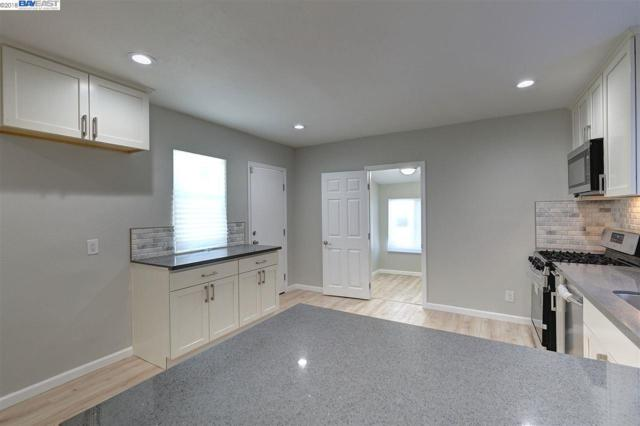 1915 81St Ave, Oakland, CA 94621 (#BE40817789) :: The Gilmartin Group