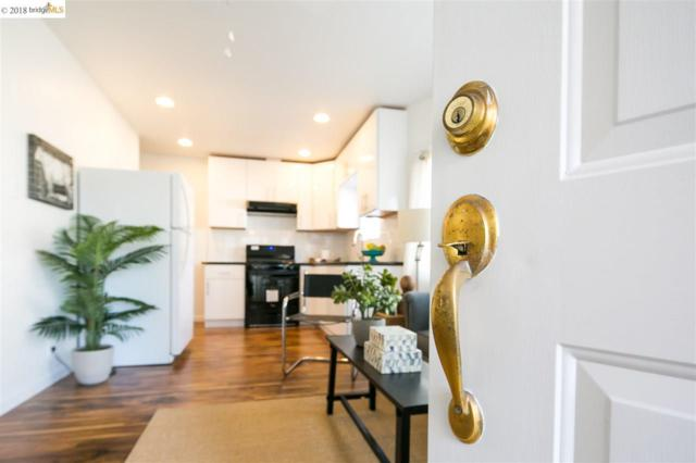 1088 16Th St, Oakland, CA 94607 (#EB40817814) :: Brett Jennings Real Estate Experts