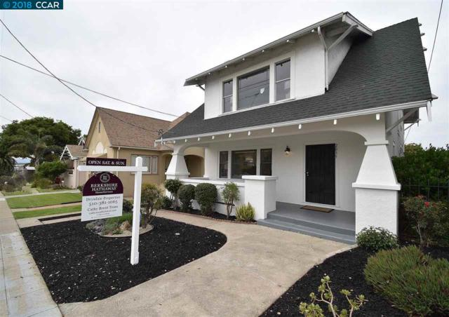 2035 47Th Ave, Oakland, CA 94601 (#CC40817981) :: Brett Jennings Real Estate Experts