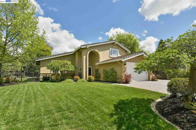 1323 Greenbrook Dr, Danville, CA 94526 (#BE40818009) :: The Goss Real Estate Group, Keller Williams Bay Area Estates