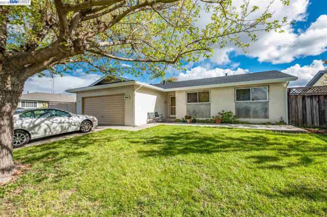 5957 Crestmont Ave, Livermore, CA 94551 (#BE40818058) :: The Gilmartin Group
