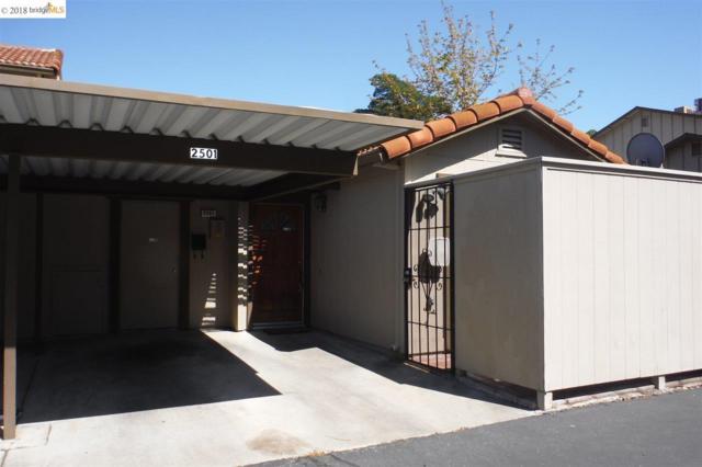 2501 Florida Ln, Antioch, CA 94509 (#EB40818085) :: Strock Real Estate