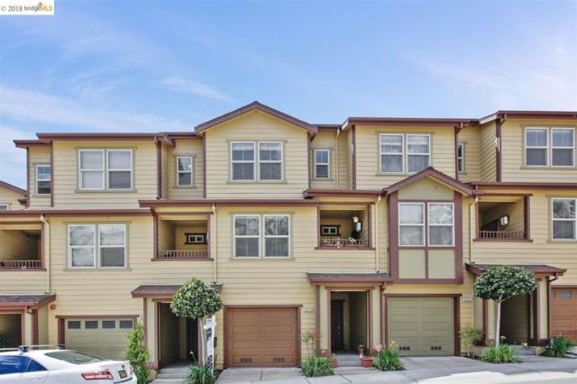 6032 Old Quarry Loop, Oakland, CA 94605 (#EB40818118) :: Intero Real Estate