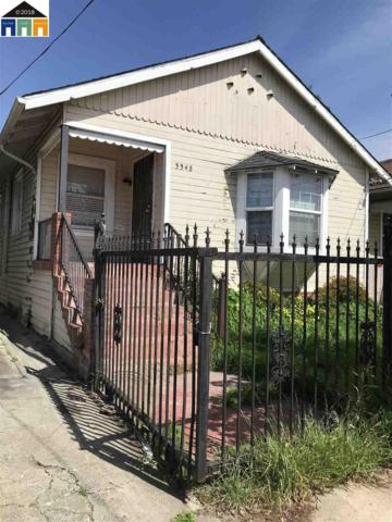 5546 E 16th Street, Oakland, CA 94621 (#MR40818138) :: Brett Jennings Real Estate Experts
