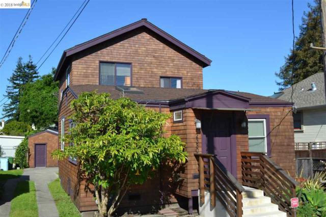 2330 Sacramento, Berkeley, CA 94702 (#EB40818171) :: Brett Jennings Real Estate Experts