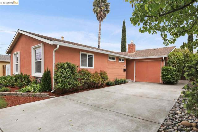 1238 Redwood Dr, Concord, CA 94520 (#EB40818217) :: Astute Realty Inc