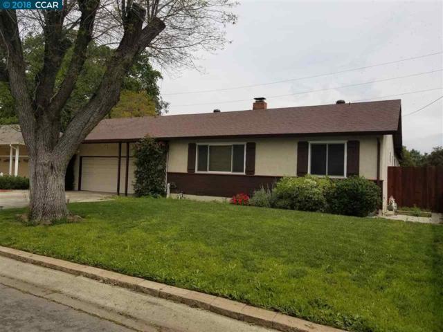 2230 Leland Way, Concord, CA 94520 (#CC40818232) :: Intero Real Estate